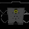 Mask Platen w Seem 3
