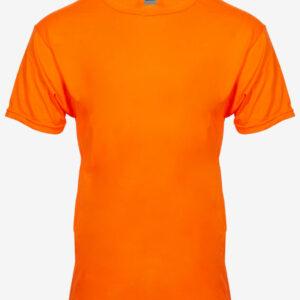 orange front