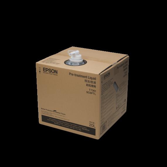 F2100 Pretreatment Solution PT01C