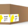 IColor 560 Glossy Yellow toner cartridge