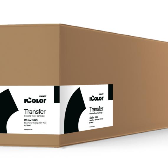 IColor 560 Transfer Black toner cartridge